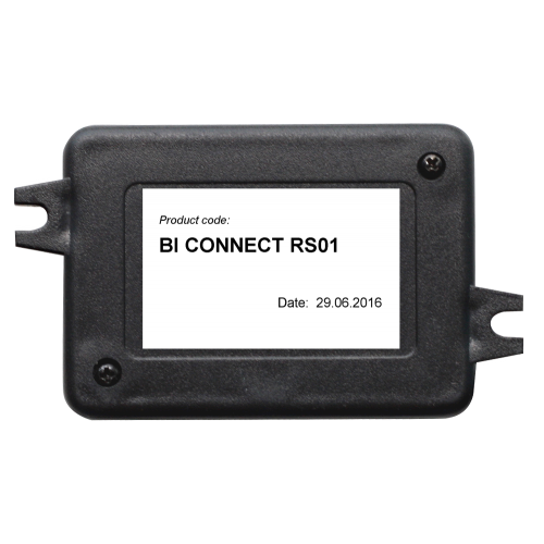 BI RS01 CONNECT